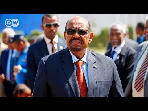 Rais wa Sudan, Omar al-Bashir aenda Uganda