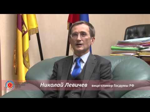 Николай Левичев: закон о Геноциде армян