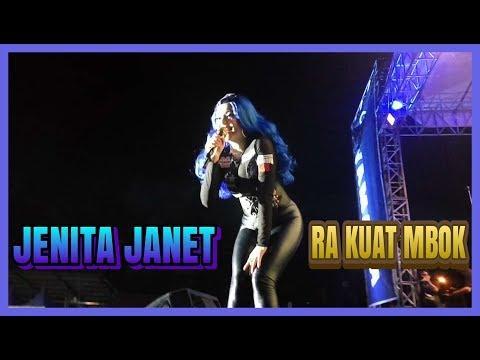 JENITA JANET - RA KUAT MBOK - New Omega
