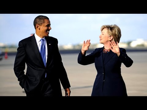 Barack Obama, Hillary Clinton, an Unlikely Team of Rivals | ABC News