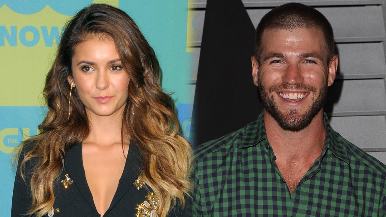 Nina dobrev dating austin stowell