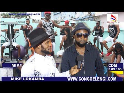 EXCLU WERRASON AKOMISI LA ZAMBA SALLE DE SPORT PO BA MUSICIEN BA KONDA ABUAKELI HERITIER JETON