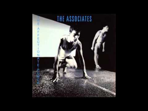 The Associates - Deeply Concerned