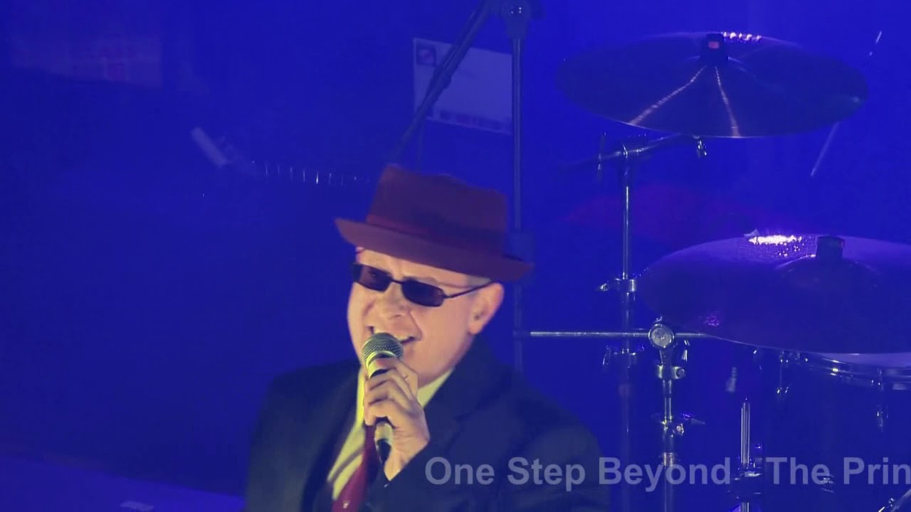 madness tribute band sussex