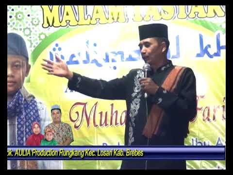 KH Mujtahid di Tanjung-Brebes