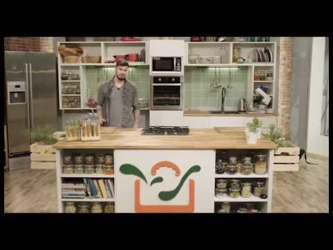 Μια βαλίτσα γεύσεις – Trailer 2017 – Sigma TV