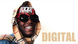 free lil yachty type beat 2016 x young thug digital   party trap instrumental  808 district