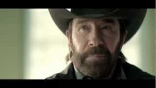 "Chuck Norris - ""VACATION"" - WBK Bank Commercial - 2012 #4 | +EN subtitles"