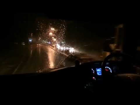 Trip Shah Alam to Tanah Merah. Perjalanan Kobelco 7150. Part 6