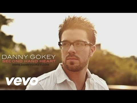 Danny Gokey - Second Hand Heart (Pseudo Video)
