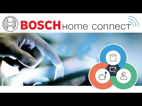 What Is Bosch Home Connect And How Does It Work?