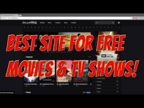 [UPDATED] How To Watch Movies For Free Online! | Best Movie Streaming Site for Free 2017!