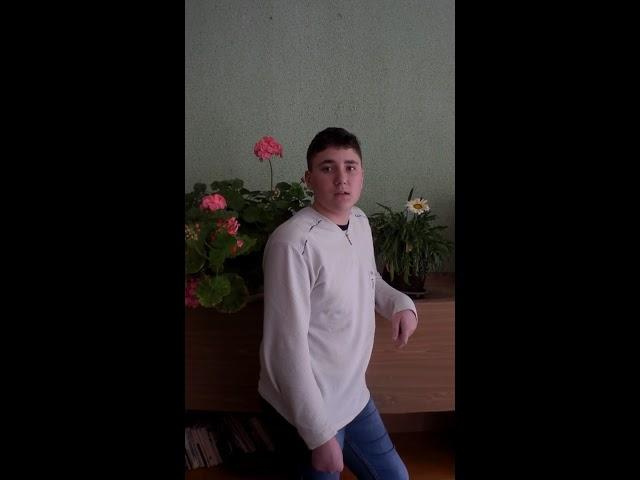 Изображение предпросмотра прочтения – ВладиславСоколов читает произведение «Потешки-небылицы» (Русский фольклор )