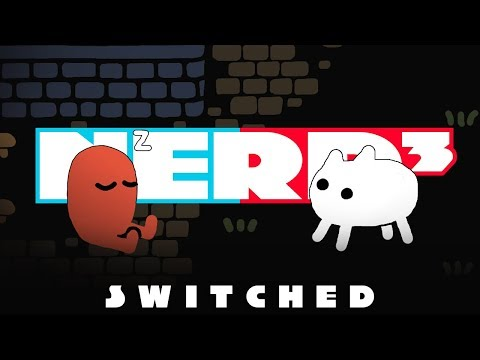 Baba Is You - Nerd³ Switched