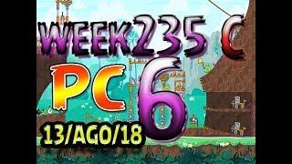 Angry Birds Friends Tournament Level 6 Week 325-C PC Highscore POWER-UP walkthrough