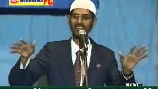 Bangla FAQ164 to Zakir Naik: Mayer Gorver Santaner Lingo Jana Samporke Quran-er Byakhya Ki?