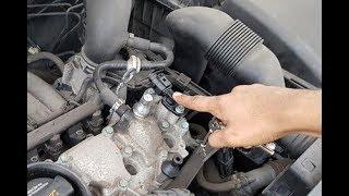 VW POLO Camshaft Position Sensor