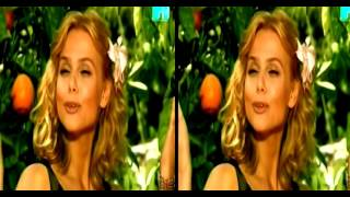 Блестящие   Апельсиновая песня 3D