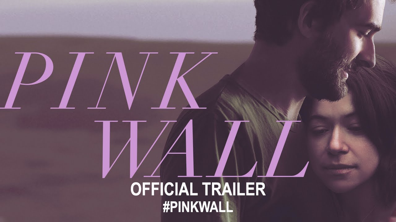 Pink Wall (2019) | Official Trailer HD - YouTube