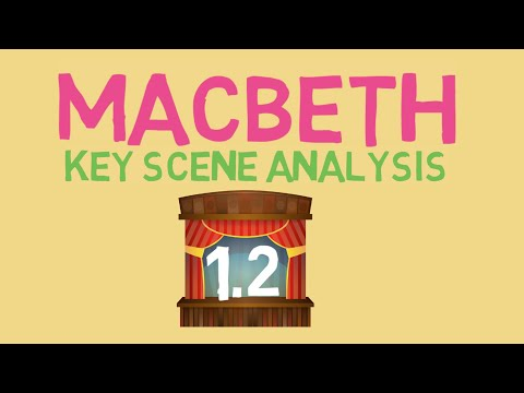 How do I analyse a Shakespeare play?