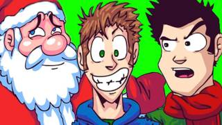 TOBUSCUS ANIMATED ADVENTURES #2 - CHRISTMAS