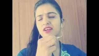 Channa Mereya, A Female Cover by Pooja Ahuja Naryani