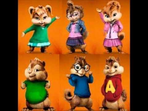 Chipettes Bindi The Jungle Girl Theme Song
