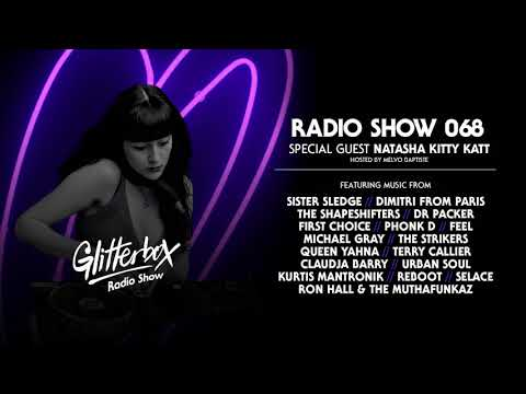 Glitterbox Radio Show 068: Natasha Kitty Katt
