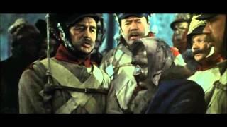 "Песня пленных французов Vive Henri IV ""Война и мир"" (начинает Г.Милляр)"