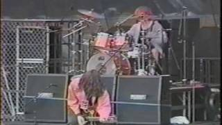 Soundgarden - Live in Bremerton, WA 07/27/1992 (Part 1)