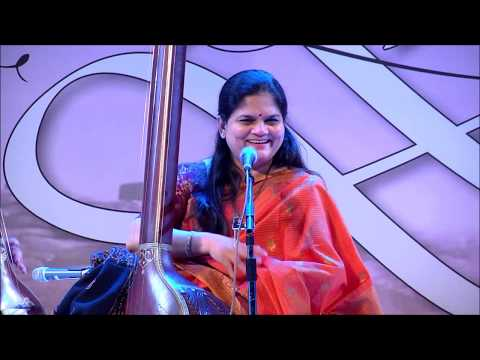 Gharana Festival - Smt Devaki Pandit - BANGALORE - 24th March 2019 - Part 2