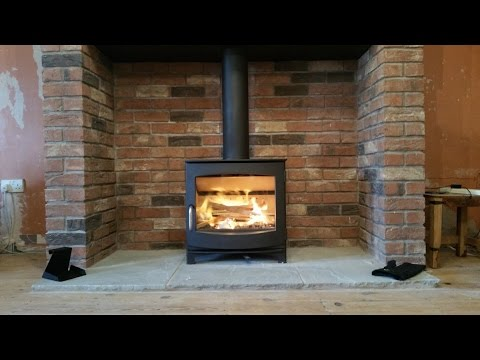 the brick samsung gas stove