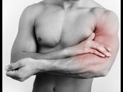 Что делать если после отжиманий болят руки