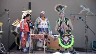 Hopi Indian Flute