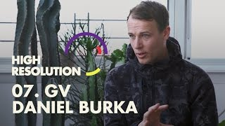 #7: GV Design Partner, Daniel Burka, on prototyping your way to massive influence