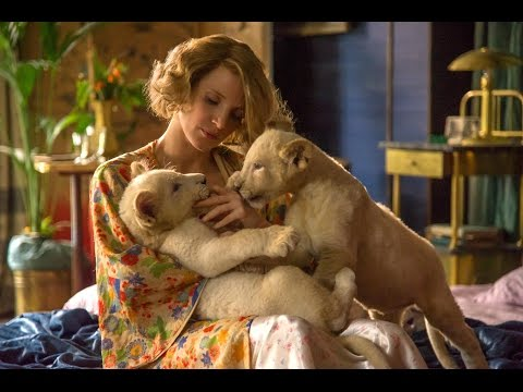 The Zookeeper's Wife: A Discussion
