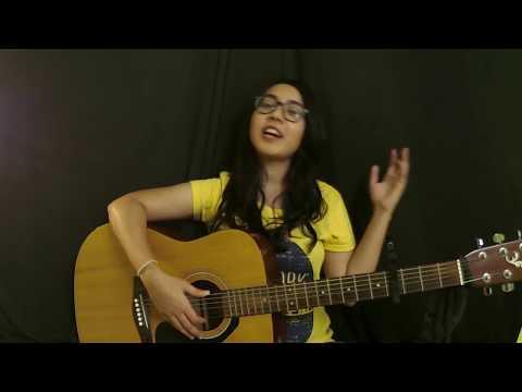 "Tumhari Sulu: ""Hawa Hawai"" - Guitar Cover"