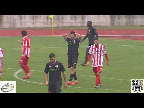 Virtus Bergamo 1909-Caravaggio 0-1, 14esima giornata d'andata Serie D Girone B 2016/2017