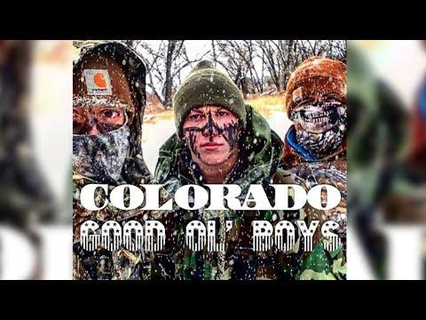 WA Episode 47: Colorado Good Ol' Boys