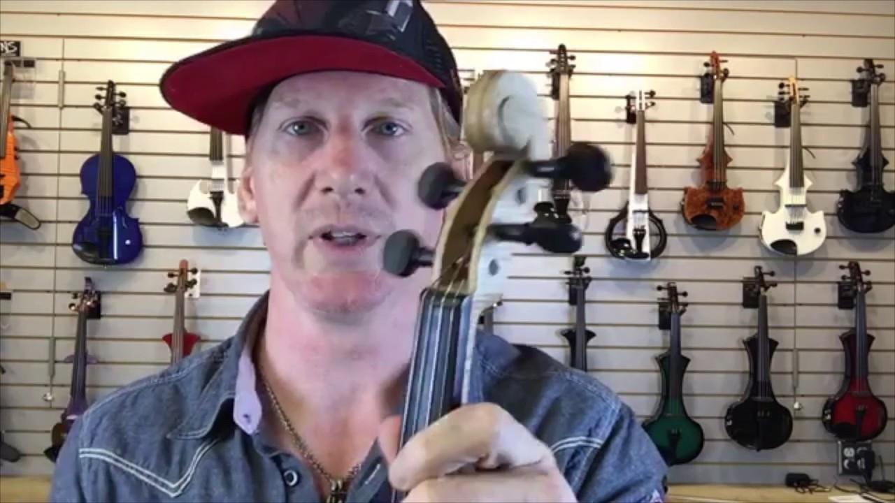2019 Electric Violin Buying Guide | Electric Violin Shop