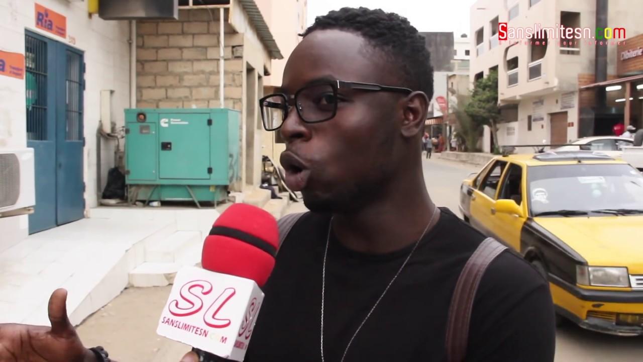 Les Sénégalais se prononcent sur l'avenir d' Aliou Cissé et l'équipe nationale du Sénégal