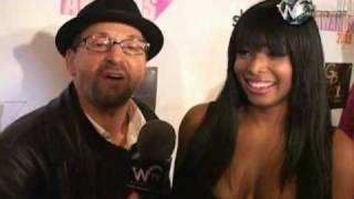 kamille leai aka Hot Wings Winner! VH1 Real chance of love 2