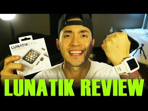 Lunatik Epik Apple Watch Case Review