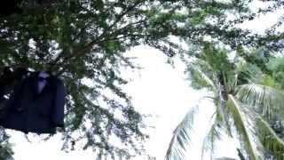Joseph & Jercia On-Site Wedding Video
