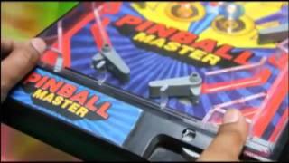 Retro Pinball Master
