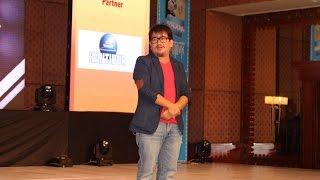Best Nepali Comedy- Wilson Bikram Rai (Takme Buda)