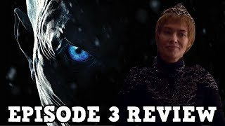 Game of Thrones Season 7 Episode 3 Review - The Queen's Justice