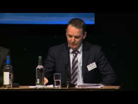 Aberdeen Breakfast Briefing Panel Discussion - Making More of the North Sea (December 2012)