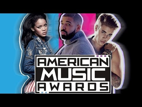 American Music Awards of 2017