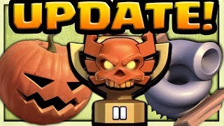 Clash of Clans UPDATE! Supercell drops 9 SNEAK PEEKS at ONCE!